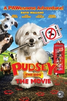 Pudsey the Dog: The Movie - Canadian Movie Cover (xs thumbnail)