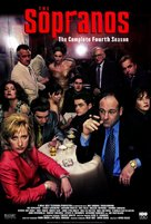 """""""The Sopranos"""" - Video release movie poster (xs thumbnail)"""