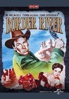 Border River - DVD cover (xs thumbnail)