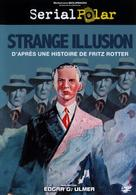 Strange Illusion - French DVD cover (xs thumbnail)