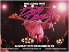 Dirty Dancing - British Movie Poster (xs thumbnail)