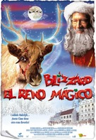 Blizzard - Spanish Movie Poster (xs thumbnail)