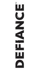 """Defiance"" - Logo (xs thumbnail)"