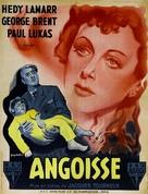Experiment Perilous - French Movie Poster (xs thumbnail)