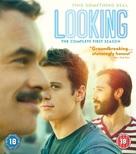 """Looking"" - British Blu-Ray movie cover (xs thumbnail)"