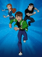 """Ben 10: Alien Force"" - Key art (xs thumbnail)"
