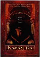 Kama Sutra - Movie Poster (xs thumbnail)