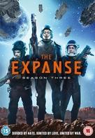 """The Expanse"" - British Movie Cover (xs thumbnail)"
