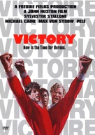 Victory - DVD cover (xs thumbnail)