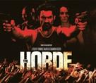 La horde - Movie Poster (xs thumbnail)