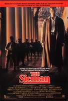 The Sicilian - Movie Poster (xs thumbnail)