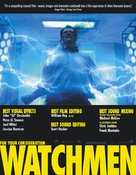 Watchmen - For your consideration movie poster (xs thumbnail)