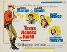 Texas Across the River - Movie Poster (xs thumbnail)
