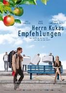 Herrn Kukas Empfehlungen - Austrian Movie Poster (xs thumbnail)