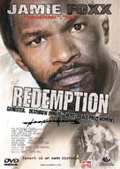 Redemption: The Stan Tookie Williams Story - Movie Cover (xs thumbnail)