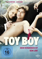 Spread - German Movie Cover (xs thumbnail)