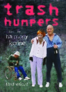 Trash Humpers - Dutch Movie Poster (xs thumbnail)