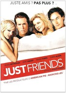 Just Friends - French Movie Cover (xs thumbnail)