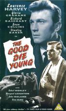 The Good Die Young - British VHS cover (xs thumbnail)