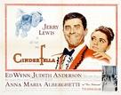 Cinderfella - Movie Poster (xs thumbnail)