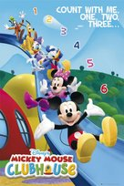 """Mickey Mouse Clubhouse"" - Movie Cover (xs thumbnail)"