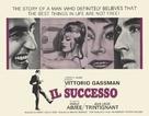 Il successo - Movie Poster (xs thumbnail)