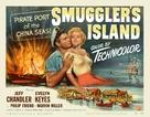 Smuggler's Island - Movie Poster (xs thumbnail)