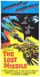 The Lost Missile - Movie Poster (xs thumbnail)