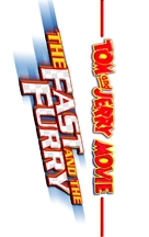 Tom and Jerry: The Fast and the Furry - Logo (xs thumbnail)