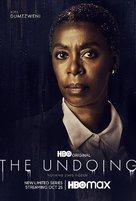 """The Undoing"" - Movie Poster (xs thumbnail)"
