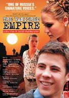 Ischeznuvshaya imperiya - Movie Poster (xs thumbnail)