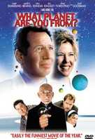 What Planet Are You From? - DVD cover (xs thumbnail)