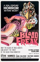 Blood Freak - Movie Poster (xs thumbnail)