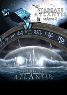 """Stargate: Atlantis"" - French Movie Poster (xs thumbnail)"