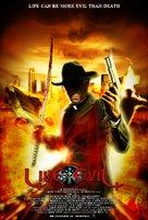 Live Evil - Movie Poster (xs thumbnail)
