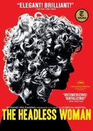 La mujer sin cabeza - DVD cover (xs thumbnail)