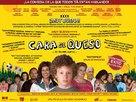 Cara de queso 'mi primer ghetto' - Argentinian Movie Poster (xs thumbnail)
