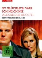 So glücklich war ich noch nie - German Movie Cover (xs thumbnail)