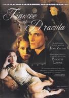 La fiancée de Dracula - DVD cover (xs thumbnail)