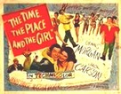 The Time, the Place and the Girl - Movie Poster (xs thumbnail)