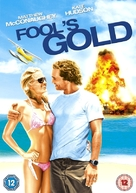 Fool's Gold - British DVD cover (xs thumbnail)