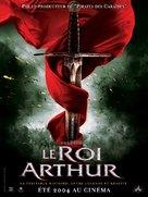 King Arthur - French poster (xs thumbnail)