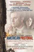American Pastoral - British Movie Poster (xs thumbnail)