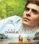 Charlie St. Cloud - Blu-Ray movie cover (xs thumbnail)