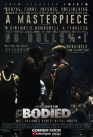 Bodied - Movie Poster (xs thumbnail)