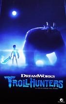 """Trollhunters"" - Movie Poster (xs thumbnail)"