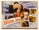 Inside Job - Movie Poster (xs thumbnail)