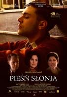 Elephant Song - Polish Movie Poster (xs thumbnail)