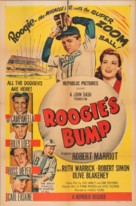 Roogie's Bump - Movie Poster (xs thumbnail)