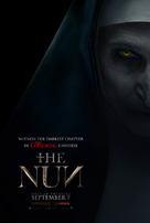 The Nun - Movie Poster (xs thumbnail)